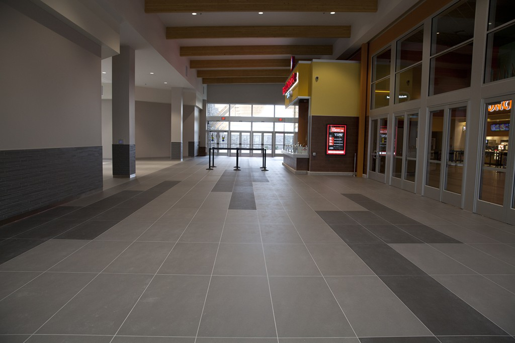 Commercial Flooring Contractors & Companies | Salem, Williamette