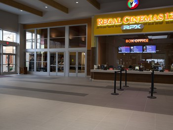 Regal Cinemas 01